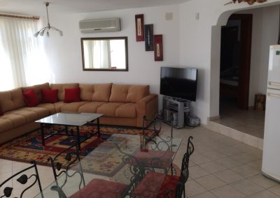 Dalyan Jewel Living Room