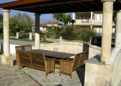 Villa Dalyan Diamond bar5