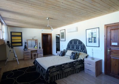 Villa Dalyan Diamond gold bed 1