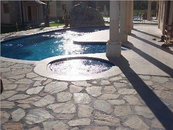 Villa Dalyan Diamond jacuzzi outside