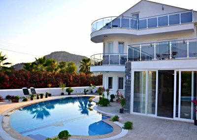 Stunning Villa Dalyan Dream