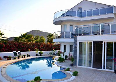 Stunning Villa Dalyan Dream