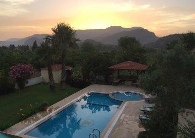 Villa-Meliha-Pool