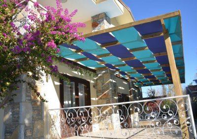 Villa Meliha Sun Shade