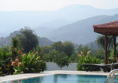 Villa Meliha View